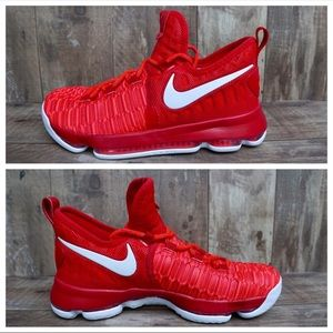 *New* Nike Zoom KD9 Kevin Durant Basketball Shoes